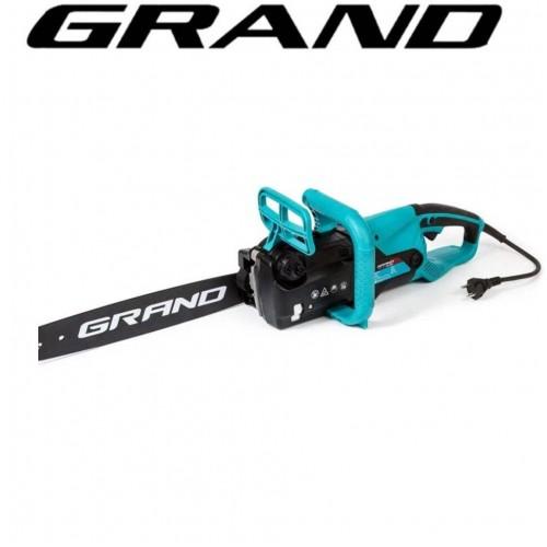 Пила цепная электрическая Grand ПЦ-2850