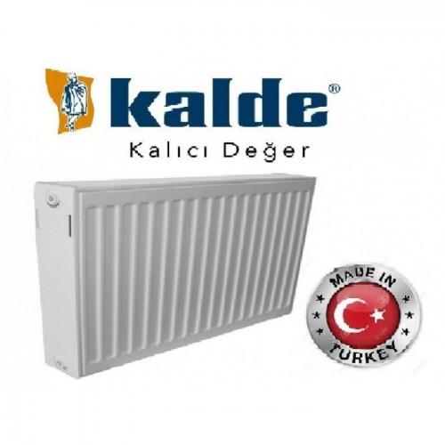 Стальной радиатор Kalde 500/1700 тип 22