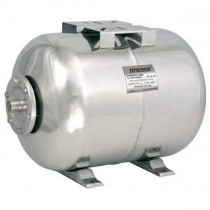 Гидроаккумулятор Насосы + TANK HT 50 SS нерж. сталь
