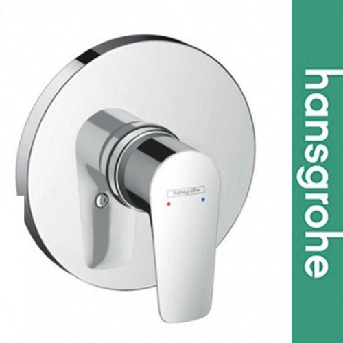 Смеситель Hansgrohe (art 71766000) для ванной встраиваемый Talis