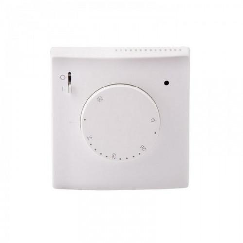 """Беспроводной радио термостат """"on-off"""" для системы отопления и кондиционирования (220V)"""
