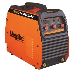 Сварочный аппарат инверторный MegaTec STARARC 400 для ручной сварки ММА (напряжение 380В)
