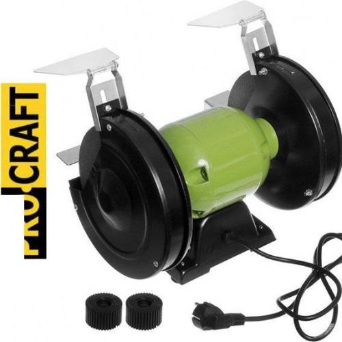 Точило ProCraft PAE-150/1050