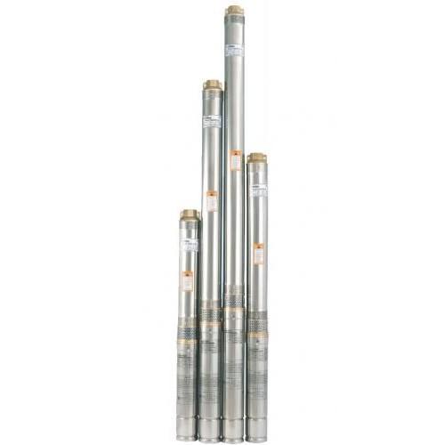 Скважинный насос Насосы + 75QJD122-0.55 + пульт Насосы + 75QJD122-0.55 + пульт