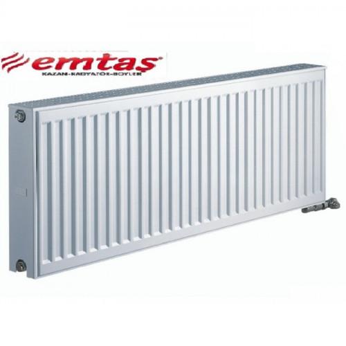 Стальной радиатор Emtas тип 22 (300/1100) Турция