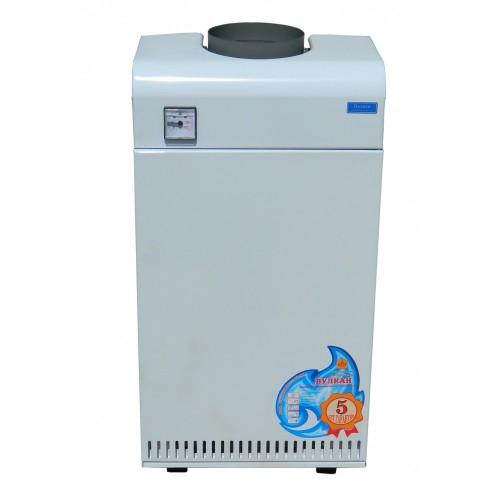 Дымоходный газовый котел Вулкан АОГВ-10 Е одноконтурный