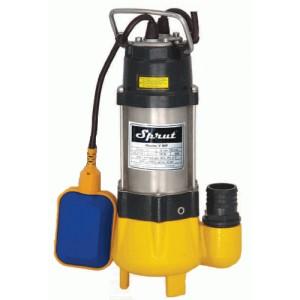 Дренажно-фекальный насос SPRUT V 250F SPRUT V 250F