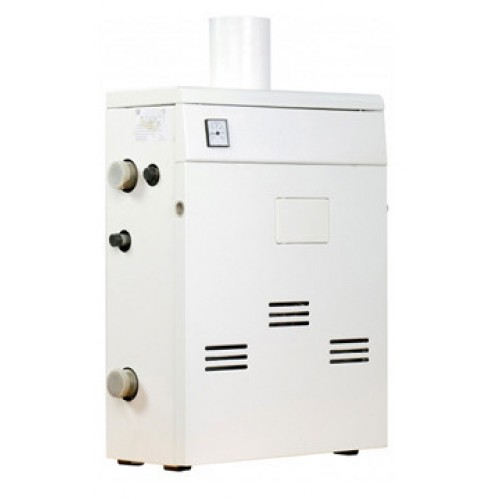 Дымоходный газовый котел ТермоБар КСГ-18 Д S одноконтурный