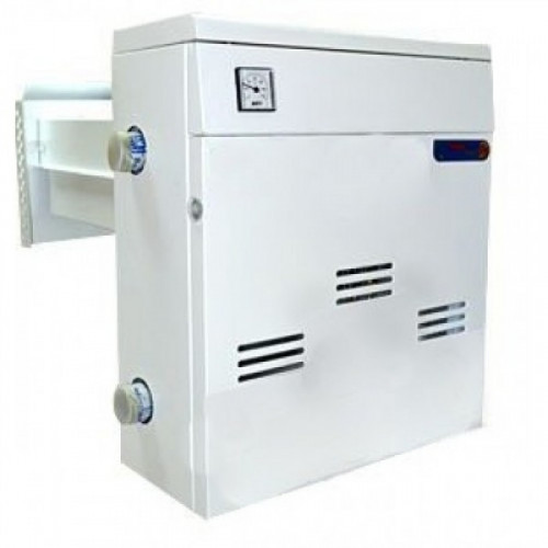 Парапетный газовый котел ТермоБар КС-ГВС-12.5 Д S двухконтурный