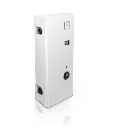Напольный электрический котел ТИТАН  60 кВт  без насоса, 380В