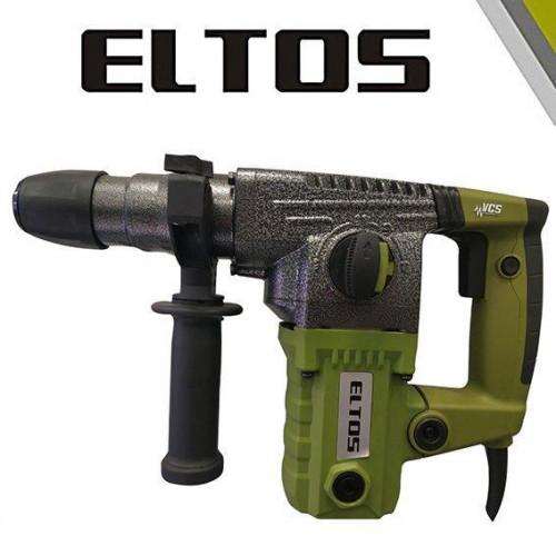 Перфоратор бочковой Eltos ПЭ-1450 DFR