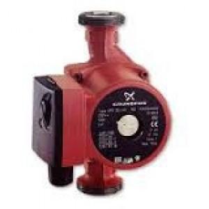 Циркуляционный насос GRUNDFOS UPS 25-100 180  для систем отопления (Польша)