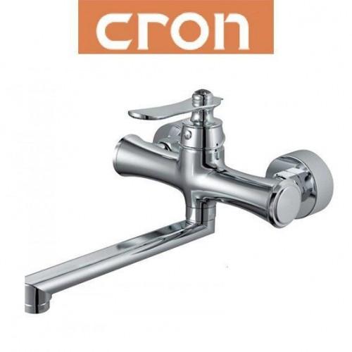 Смеситель для кухни от стены Cron Diamond (Chr-005)