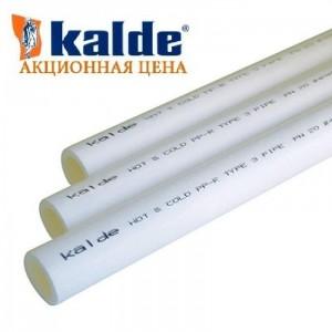 Kalde WHITE Труба 25 PN20 (80)