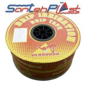 Лента для капельного полива Drip Tape UCHKUDUK 1618/10 (1000м)