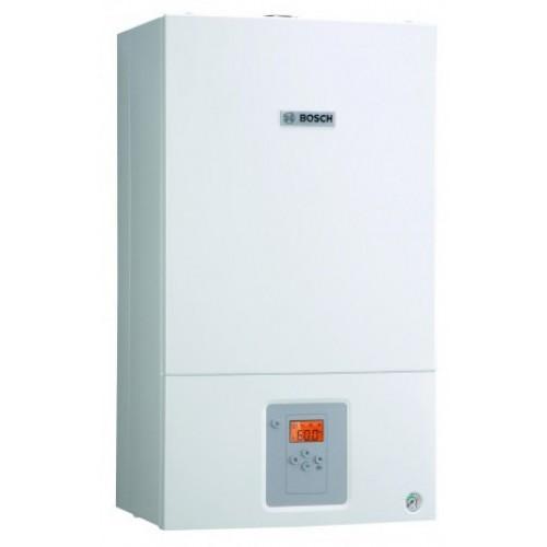 Настенный газовый котел Bosch GAZ 6000 WBN 6000 35H RN turbo