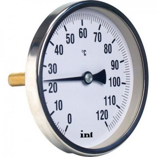 Термометр (0-120)