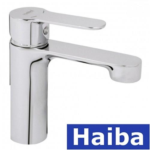 Смеситель для умывальника HAIBA DANIEL (Chr-001)