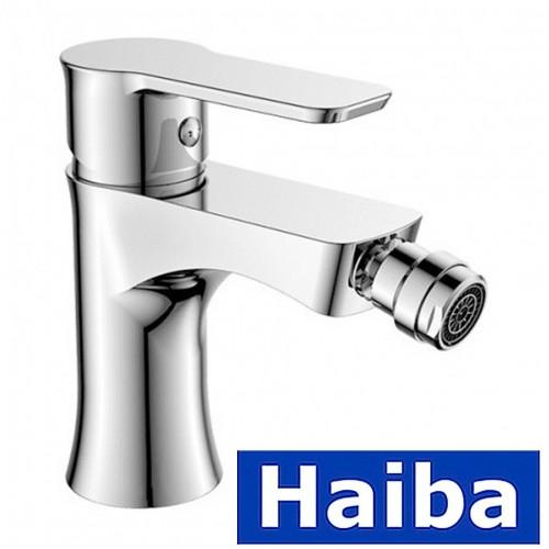 Смеситель для биде HAIBA HOUSTON (Chr-002)