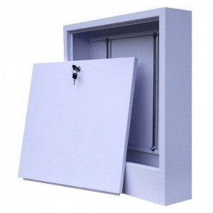 Шкаф выносной 615х580х110мм
