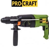 Перфоратор ProCraft BH-1400 прямой