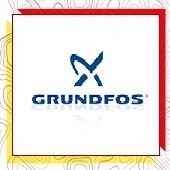 Циркуляційні насоси Grundfos