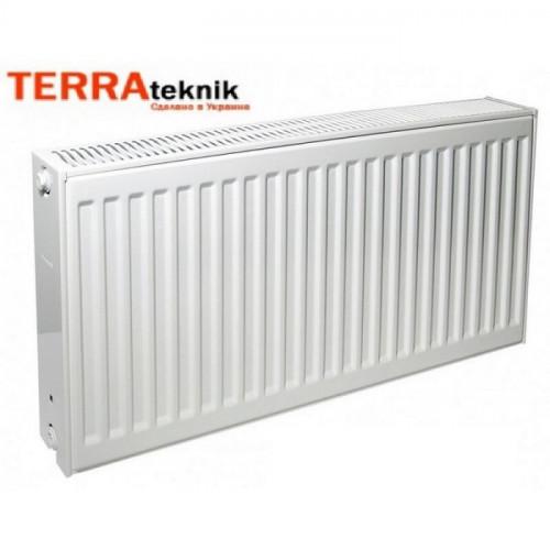 Стальной радиатор Terra Teknik тип 22 500х1400