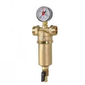 """Самопромывнойфильтр для воды (1""""х11\4)"""