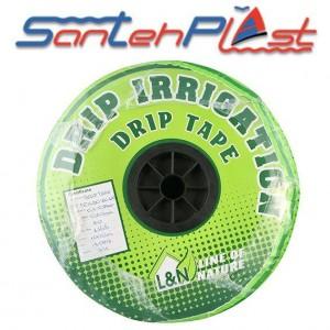 Лента для капельного полива Drip Tape L&N DT1620/15 (1000м)