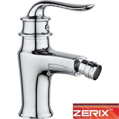 Смеситель для биде Zerix Z50219 (Chr-002)
