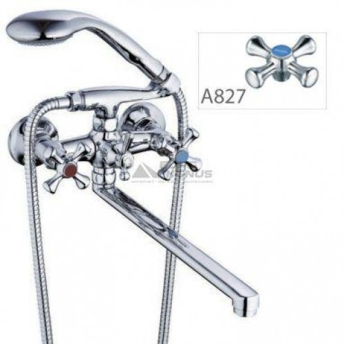 Смесители для ванной Zegor D4q