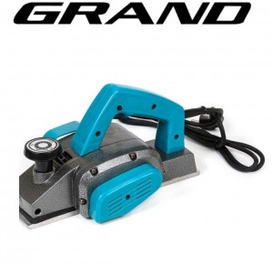 Рубанок Grand РЭ-1450