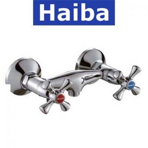 Смеситель для душа HAIBA SMES (Chr-003)