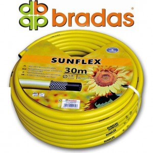 "Шланг для полива BRADAS SunFlex 1"", 30м"