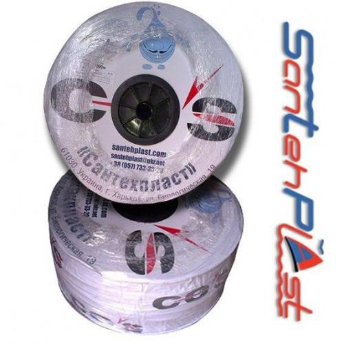Лента для капельного полива Santehplast COS 20 DT1616 (500м)