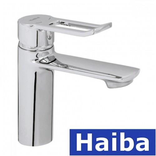 Смеситель для умывальника HAIBA ADEL (Chr-001)
