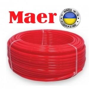 Теплый пол Maer 16.Труба для теплого пола.