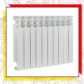 Біметалічні радіатори опалення