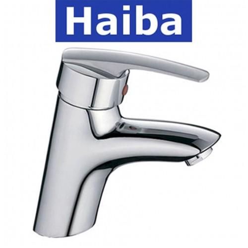 Смеситель для умывальника HAIBA AGAT (Chr-001)      5.00 1