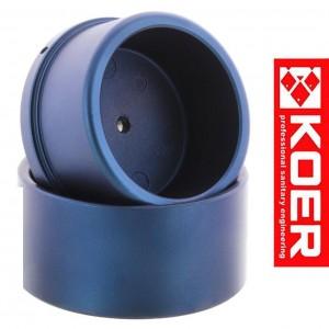 Насадка KOER KWS.110 для полипропиленовых труб 110