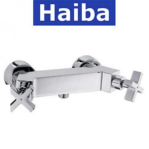 Смеситель для душа HAIBA Bergus (Chr-003)
