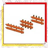 Гидравлические стрелки