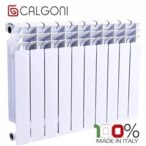 Алюминиевый радиатор Calgoni ALPA PRO 500/96 Италия