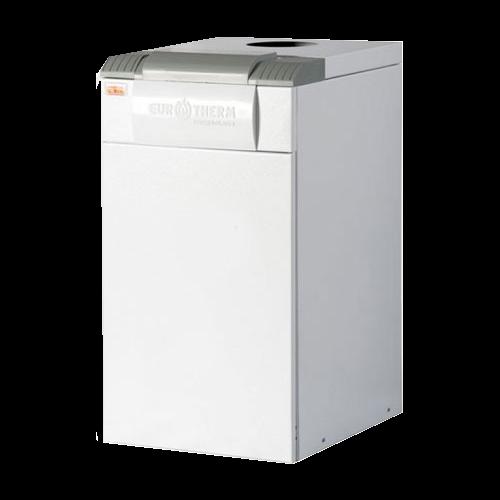 Дымоходный газовый котел Колви КТ 20 ТВ Люкс, двухконтурный