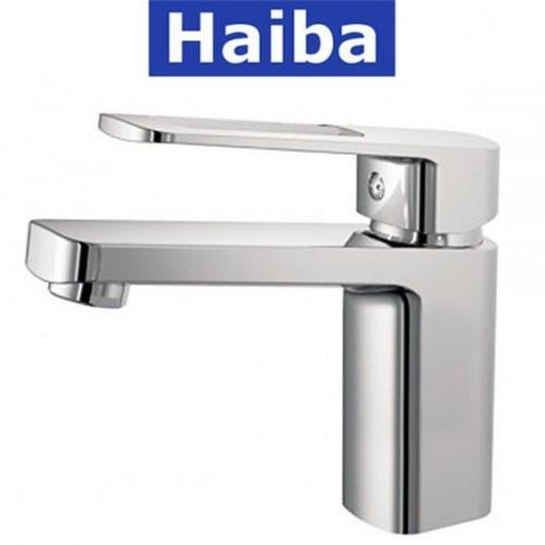 Смеситель для умывальника HAIBA ENIO (Chr-001)