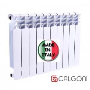 Алюминиевый радиатор Calgoni Alpha 500/85 - Италия
