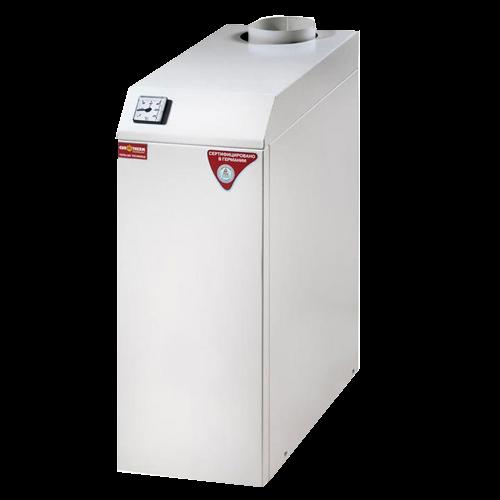 Дымоходный газовый котел Колви КТ 12 ТS Стандарт, одноконтурный