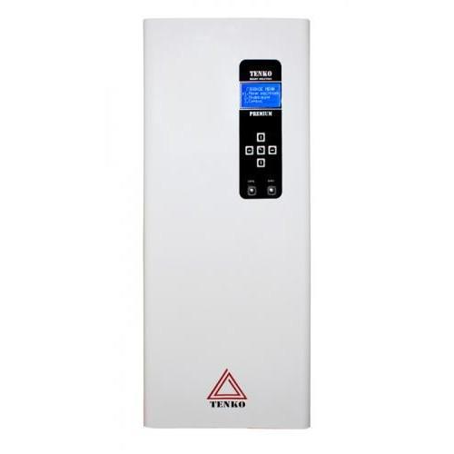 Электрический котел Tenko Премиум 7,5 220