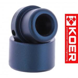 Насадка KOER KWS.032 для полипропиленовых труб  32