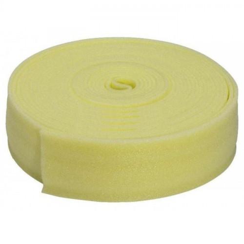 Демпферная лента 8мм(жёлтая) 50мт